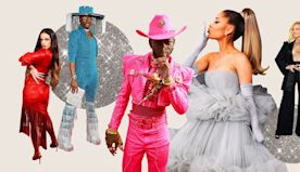 These Were the Best- and Worst-Dressed Celebs at the Grammys