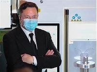 Forbes 400: Elon Musk Climbs Into Top 10