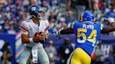 Giants QB Jones needs to re-evaluate after fast start, slip
