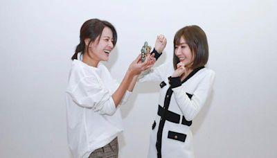 蘇晏霈加入《黃金歲月》 和羅巧倫演姐妹「默契好到沒話說」