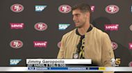 """49ers Suffer Last-Second Loss To Packers: """"Aaron Rodgers Was Aaron Rodgers"""""""