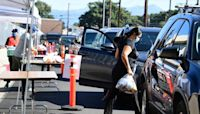 Chuck Lorre Family Foundation Donates $250,000 to LAUSD Meal Program   AM 570 LA Sports   Coronavirus Updates