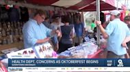How to stay COVID safe amid Oktoberfest crowds? Masks and vaccination, health officials say