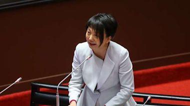 范雲等62位綠委反對公布「3+11」會議紀錄 國民黨:台灣人跟你們有仇嗎?
