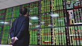 外資賣超176億 航運電子沈淪 台股反覆測底 - 工商時報