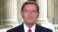 Sen. Barrasso on benefits of a payroll tax cut