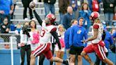 National reaction to Oklahoma's win over Kansas: Caleb Williams' football IQ impresses
