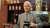 """""""Friends"""" Star James Michael Tyler Reveals Stage 4 Cancer Diagnosis"""