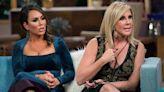 Did Vicki Gunvalson and Kelly Dodd end their years-long feud?