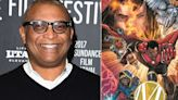 Reggie Hudlin partners with DC for return of Milestone Comics in 2021