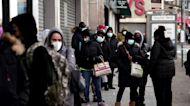 New coronavirus variant identified in New York