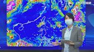 連5天午後防劇烈天氣 颱風估下週生成