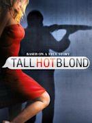 Tall Hot Blonde