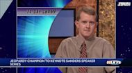 'Jeopardy!' superstar Ken Jennings coming to speak at IU-Southeast Campus