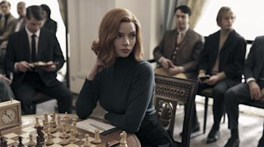 Review: Netflix's audacious chess drama, 'The Queen's Gambit,' is your perfect weekend binge