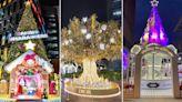 12月必追!全台25棵「特殊造型」耶誕樹 平安夜快拍起來