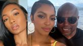 Falynn Guobadia Confirms She Exits 'RHOA' Months After Porsha Williams Got Engaged to Her Ex