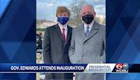 Louisiana politicians react to inauguration of President Biden, VP Harris