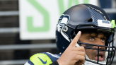 Headstrong: How Russell Wilson relies on his family, positive self-talk and mental health