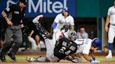 Peters, Rangers stop Lynn, AL Central-leading White Sox 2-1