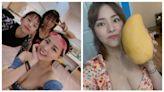 多圖︱台灣性感女神熊熊懶理負面新聞 繼續遊山玩水派福利圖