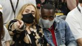 Adele and boyfriend Rich Paul confirm their relationship with stunning Instagram post