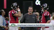 Kim Jones: How loss of Greg Knapp will impact Jets