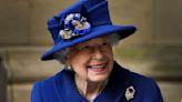 Queen Elizabeth II Hospitalized One Night for Checks