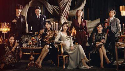 《The Penthouse 3》大結局 劇組添食拍第四季?