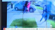 New body came footage of police shooting in Ohio