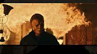 'Halloween Kills' earns $50M in box office debut