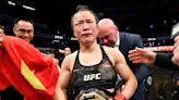 UFC 248 full results: Adesanya retains vs. Romero, Zhang outpoints Jedrzejczyk