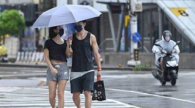 梅雨鋒面週末逼近!吳德榮:帶來降雨、影響時長估均居冠