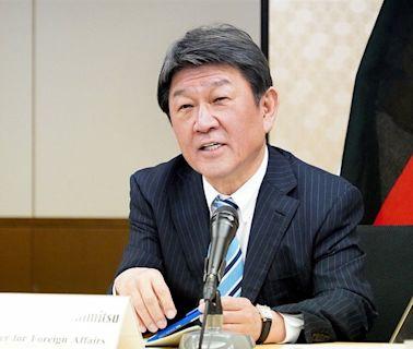 日本外相:打算第6度提供台灣COVID-19疫苗