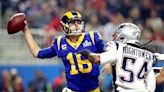 How QB Jared Goff's pending addition will shape Detroit Lions' free agent plans