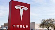 Tesla's quarterly deliveries milestone, Model S Plaid catches fire