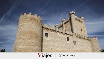 Los 10 castillos más impresionantes de Valladolid para visitar este otoño