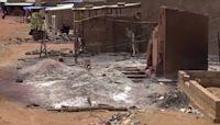 Burkina Faso suffers worst militant attack in years