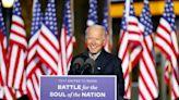 美國會確認拜登當選總統 川普:1/20政權將有秩序轉移