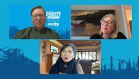 'Amy Tan: Unintended Memoir' - Variety Sundance Studio