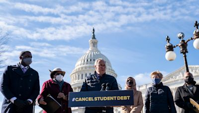 Biden, Congress and student loan forgiveness: What is the federal government doing to address the issue?