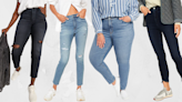 Old Navy jeans are 50% off — but only for today!