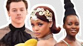 The Most Memorable Met Gala Red Carpet Looks of All Time
