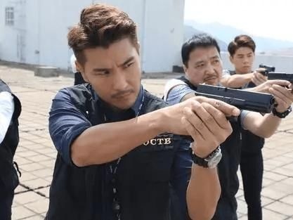 TVB視帝年薪僅468萬港幣,竟不如內地演員「日薪」,提出加薪被拒