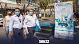 Benidorm inicia la Semana de la Movilidad a favor del peatón y del Medio Ambiente