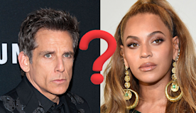 Beyonce Or Ben Stiller? This Eerie Optical Illusion Looks Like Both Of Them | NewsRadio 1110 KFAB