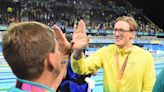 Coaching Switch For Mack Horton Who Announces A Gold Coast Move To Queensland Super Coach Michael Bohl