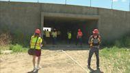 Crews Make Progress On I-25 Express Lanes In Northern Colorado
