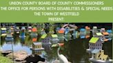 """Union County Commissioner Board to Sponsor """"Paint by the Pond"""" for Special Needs Community"""