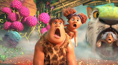 'The Croods: A New Age' Dawning With $20M In China, On Track For $36M WW Bow